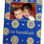 Winner and New Giveaway Announced! Happy Hanukkah!