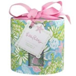 Lilly Pulitzer Stationary and Gifts Debut At The Well Appointed House