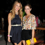 Well Appointed Homes: A Look at Whitney Port and Olivia Palermo's NYC Apartments
