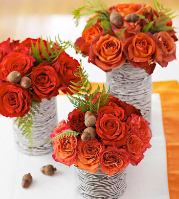 Thanksgiving Centerpiece Ideas: Setting the Holiday Table