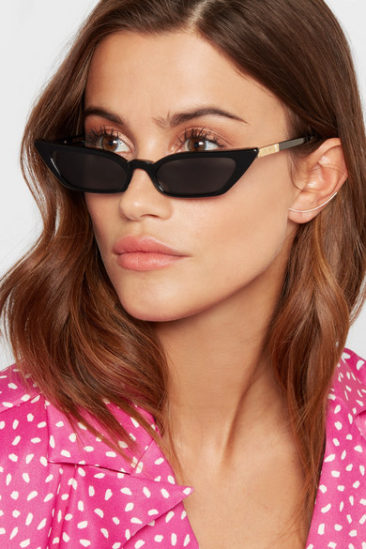 Sunglasses Trends 2018