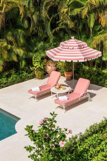 Outdoor Umbrellas – Chic Patio Inspiration!