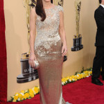 Getting Dressed with Marchesa's Georgina Chapman