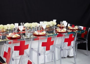 Philanthropy: The American Red Cross Ball – April 29th, 2017