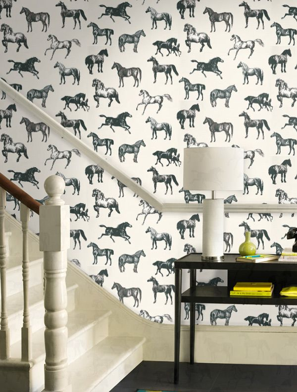 Happy chinese new year it 39 s the year of the horse for Wallpaper on walls home decor furnishings