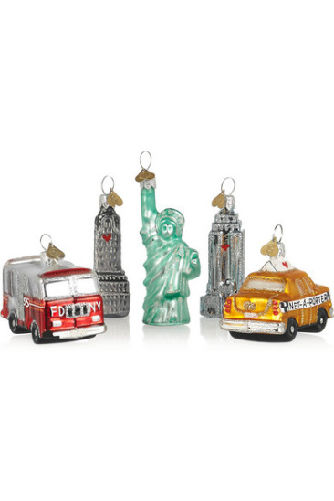 Christmas in New York: NYC Hostess Gifts