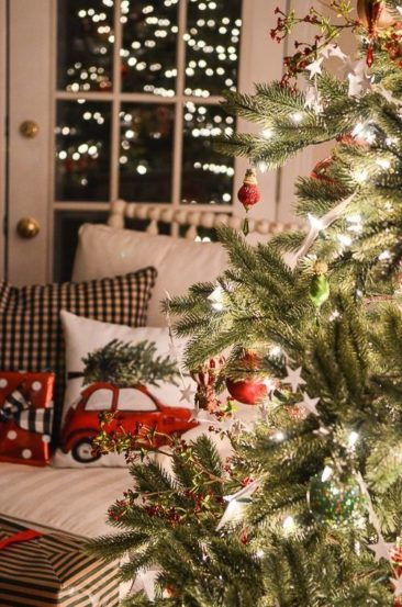 Holiday Decorating 101