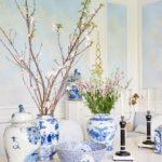 Our Favorite Blue & White Ginger Jars