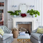 Fabulous Fireplace Accessories For Fall