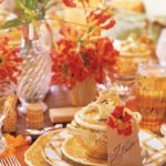 5 Steps to the Perfect Fall Tablescape