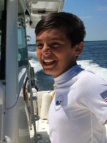 Local New Canaan Boy Dies from the Flu – Reminders about Flu Season