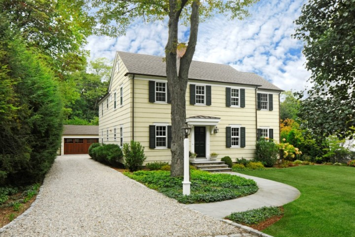 93-Summit-Road-Greenwich-Real-Estate-Riverside-CT-Front