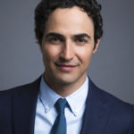 Zac Posen, the comeback kid, featured in new documentary