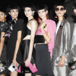 Milan Fashion Week: When times go dark, Armani goes bright