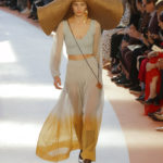 Angela Missoni shows feather-light sheer knits in Milan & Bottega Veneta – Day Four in Milan