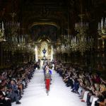 Paris fashion: Excess at Balmain; Chloe designer makes debut