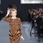 Fonda, Mirren make star turns as fashion models for L'Oreal
