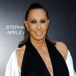 Donna Karan begs forgiveness for Harvey Weinstein remarks