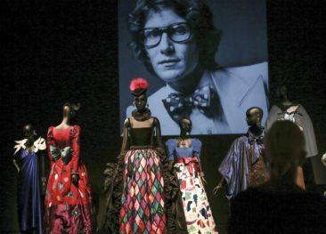 New Yves Saint Laurent museum opens in Marrakech