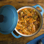 Turkey fatigue? Bring new life into that poultry with a stew