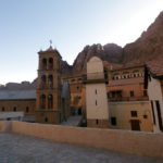 Egypt reopens ancient library in Sinai after renovations
