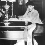 Rooms with 'good bones': Edith Wharton's design legacy