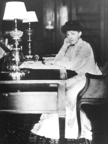 Rooms with 'good bones': Edith Wharton's design legacy