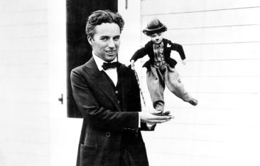 California's Montecito has drawn celebrities since Chaplin