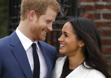 Royal wedding guess list: Who gets a nod from Harry, Meghan?
