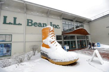 Fashion: Citing fraud, LL Bean imposes limits on its return policy