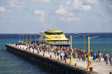 Jetset: US narrows travel alert for Mexico's Playa del Carmen