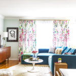 ASK A DESIGNER: Going glam without going too far