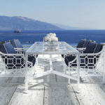 RIGHT AT HOME: Decor that brings the luxe outside