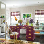 ASK A DESIGNER: For spring, window treatments with flair