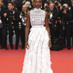 Red carpet fashion: The best looks from Cannes Film Festival