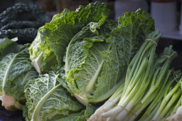 Fresh ways to save some green at the farmers market