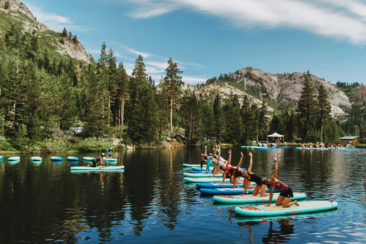 Wellness travel: It's more than just staying fit on the road