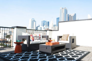 ASK A DESIGNER: 3 pros discuss creating an outdoor room
