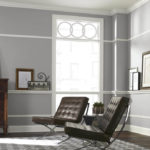 Gray: A 'sneaky color' is red-hot for painting interiors