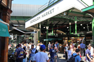 From Barcelona to Seattle, historic markets ally to survive