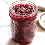 Ditch the store-bought raspberry jam for a jar made at home