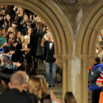 Ralph Lauren marks 50th anniversary with Central Park bash
