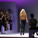 Michael Kors ups the glamour, buys Versace for $2 billion