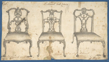 Met Exhibit: how Chippendale became a household name