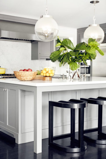 ASK A DESIGNER: Creating the perfect kitchen island