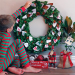 Christmas Must-Have: Advent Calendar Wreath