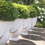Anduze and Ceramic Garden Planters – French Garden Pots for Spring!
