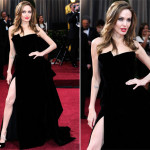 Best Dressed at The Oscars!