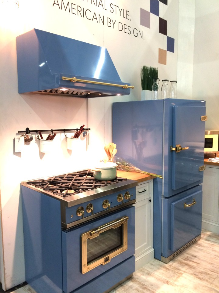 Top Trends From The Architectural Digest Show In Nyc The Well Appointed House Blog Living The