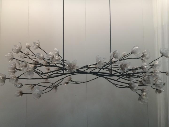 Architectural-Digest-Show-Floral-Design-Trend-Lighting